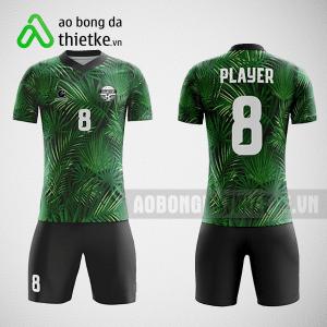 Mẫu áo bóng đá thiết kế Trường THPT Xuân Giang ABDTK604