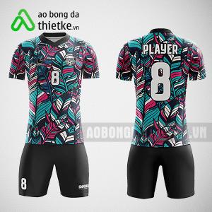 Mẫu áo bóng đá thiết kế không logo đẹp nhất ABDTK488