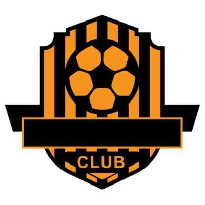 Mẫu logo đội đá banh, bóng đá thiết kế đẹp nhất (1)