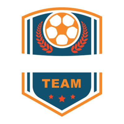 Mẫu logo đội đá banh, bóng đá thiết kế đẹp nhất (10)