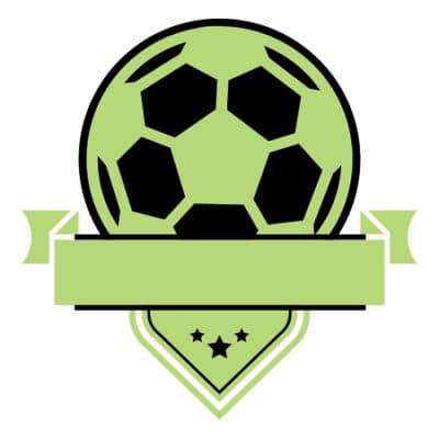 Mẫu logo đội đá banh, bóng đá thiết kế đẹp nhất (11)