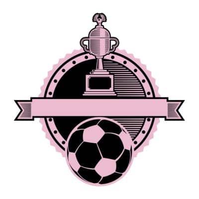 Mẫu logo đội đá banh, bóng đá thiết kế đẹp nhất (18)