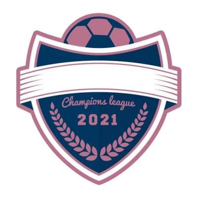 Mẫu logo đội đá banh, bóng đá thiết kế đẹp nhất (19)