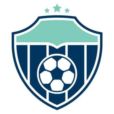 Mẫu logo đội đá banh, bóng đá thiết kế đẹp nhất (24)
