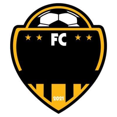Mẫu logo đội đá banh, bóng đá thiết kế đẹp nhất (25)