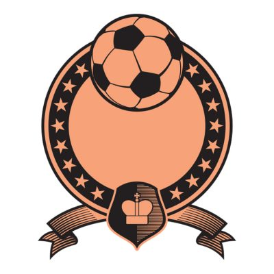 Mẫu logo đội đá banh, bóng đá thiết kế đẹp nhất (27)