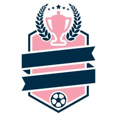 Mẫu logo đội đá banh, bóng đá thiết kế đẹp nhất (3)