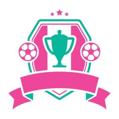 Mẫu logo đội đá banh, bóng đá thiết kế đẹp nhất (31)
