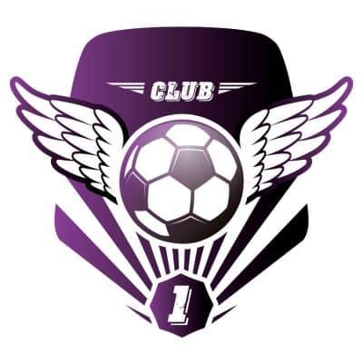 Mẫu logo đội đá banh, bóng đá thiết kế đẹp nhất (36)