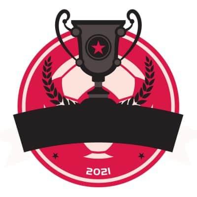 Mẫu logo đội đá banh, bóng đá thiết kế đẹp nhất (43)